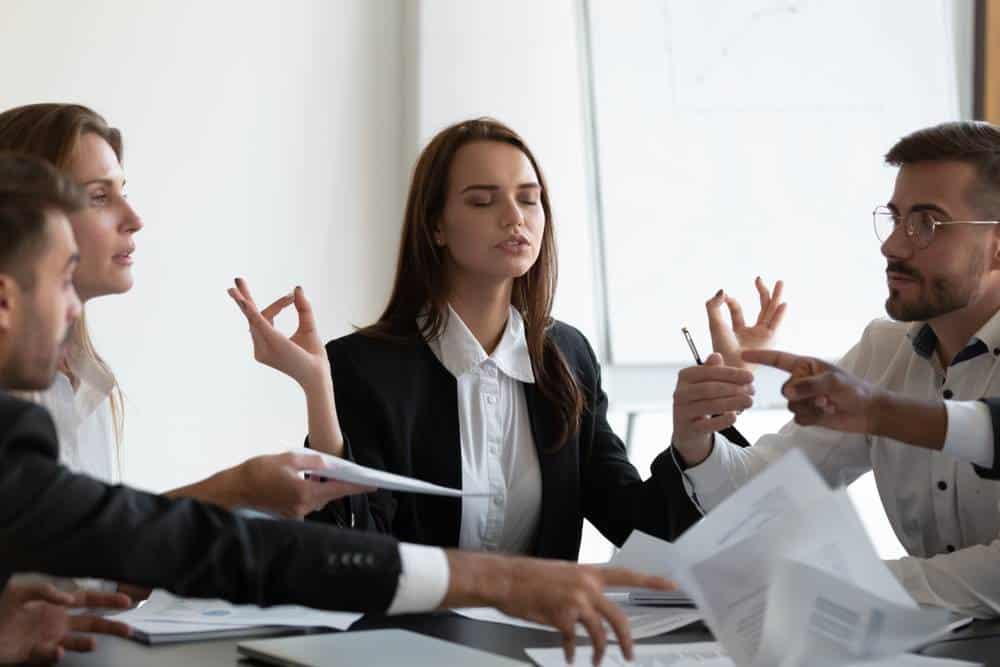 Hogyan kommunikálj szavak nélkül a munkahelyeden?