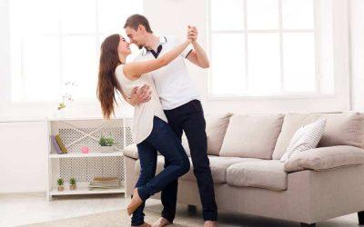 A hosszan tartó boldog párkapcsolat titka