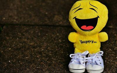 Hogyan legyek boldog?