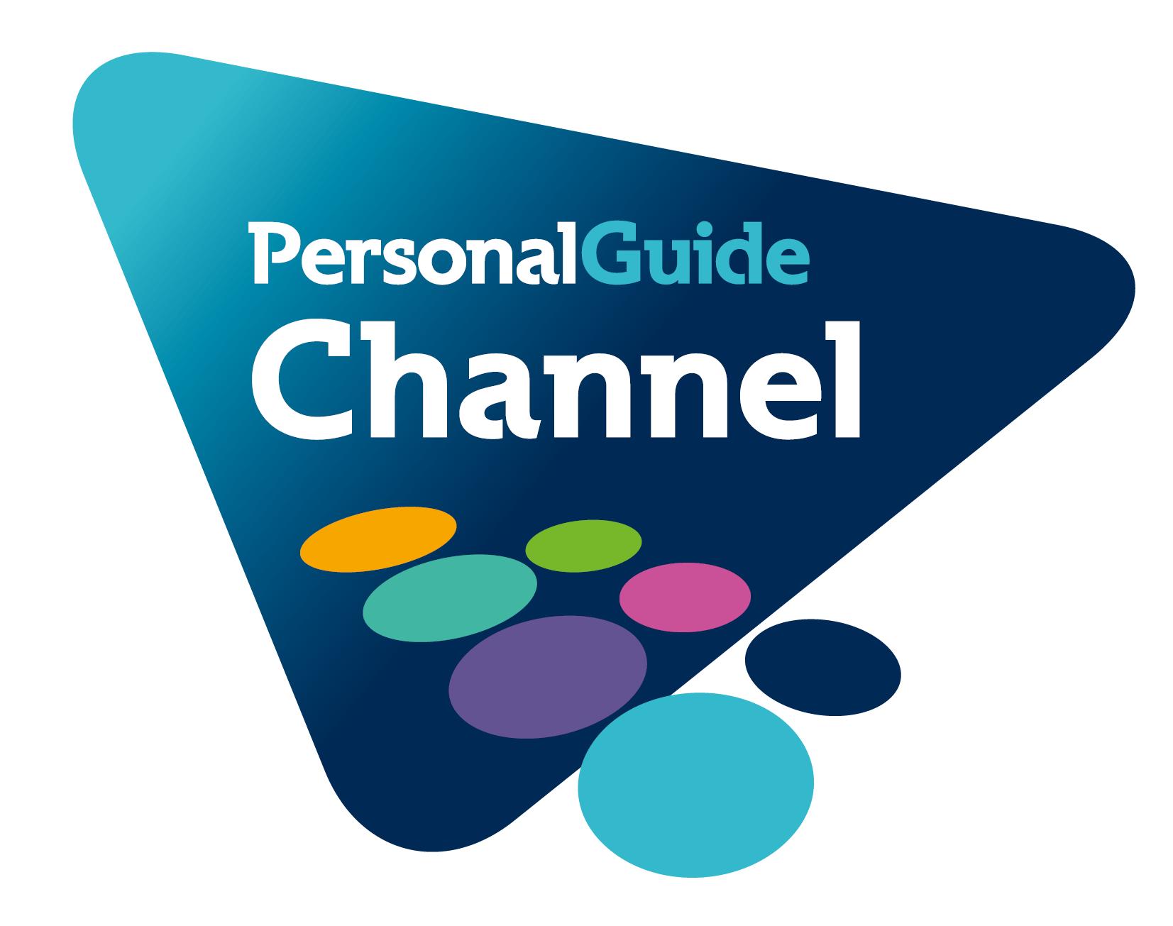 personalguide channel